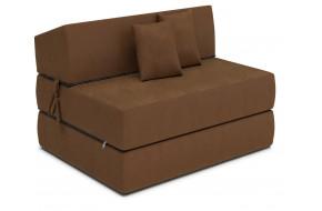 ALEX sofa čiužinys 71 cm ruda 04