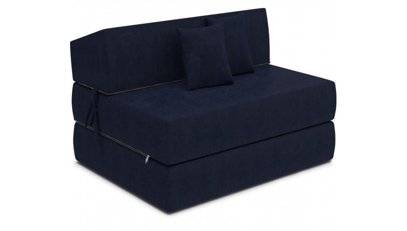 ALEX sofa čiužinys 71 cm tamsiai mėlyna 11