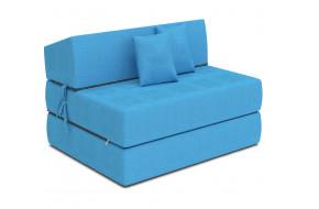 ALEX sofa čiužinys 71 cm žydra 18
