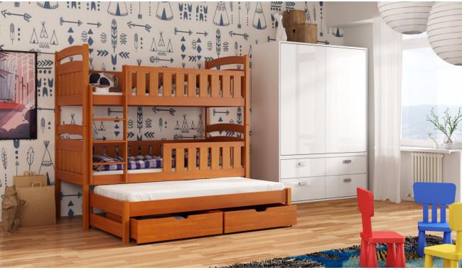 Anatol trivietė lova