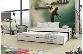 Anis 90 x 190 cm Dvigulė lova