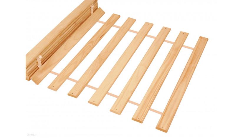 BAFRA grotelės lovai 160 x 200