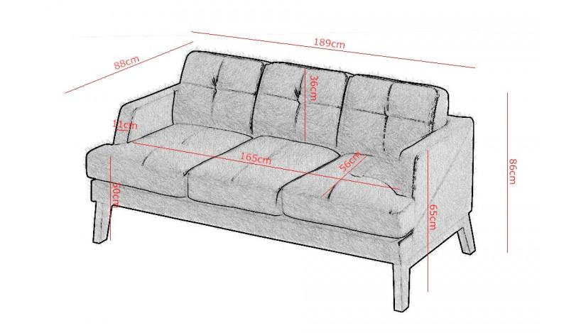 CARLO sofa 3