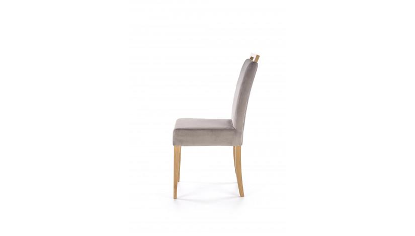 CLARION Kėdė medaus ąžuolas / Riviera 91