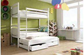 Colo 90 x 190 cm Dviaukštė lova