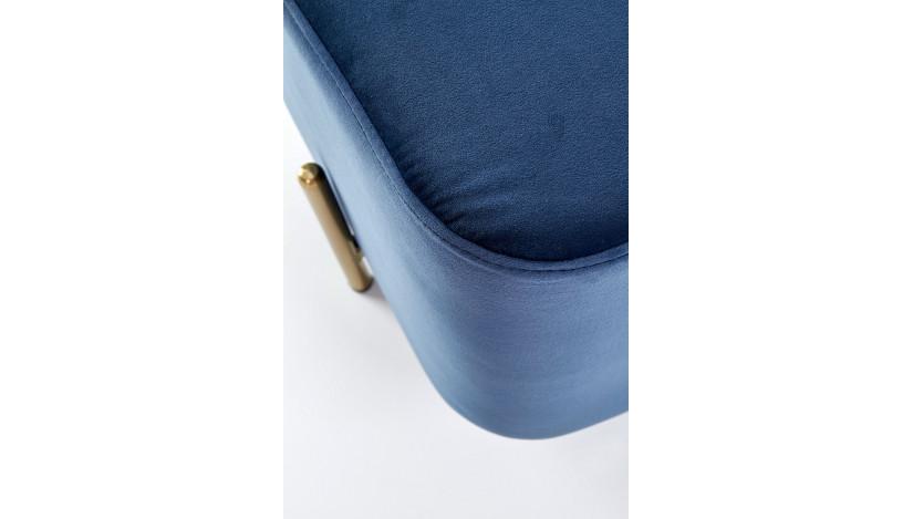 CORNO Pufas mėlynas