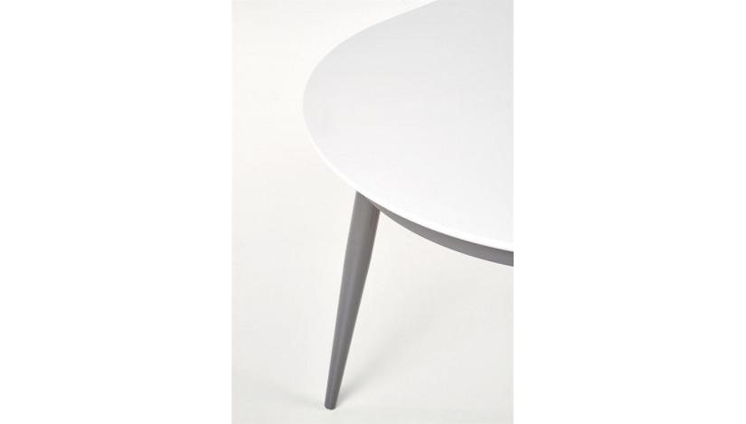 CRISPIN Stalas ovalus išskleidžiamas 160-200 cm