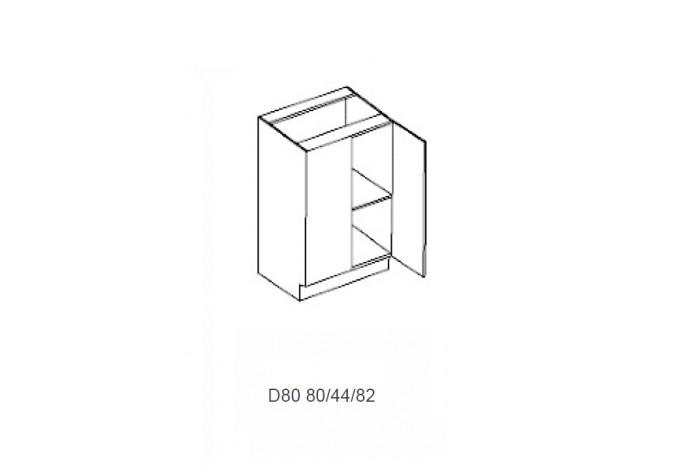 Spintelė ROMINA MDF D 80