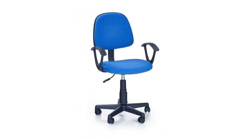 DARIAN BIS Vaikiška Kėdė Mėlyna