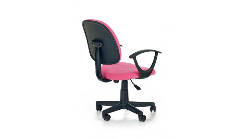 DARIAN BIS Vaikiška Kėdė Rožinė