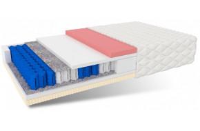 DAVOS 100 x 200 cm čiužinys