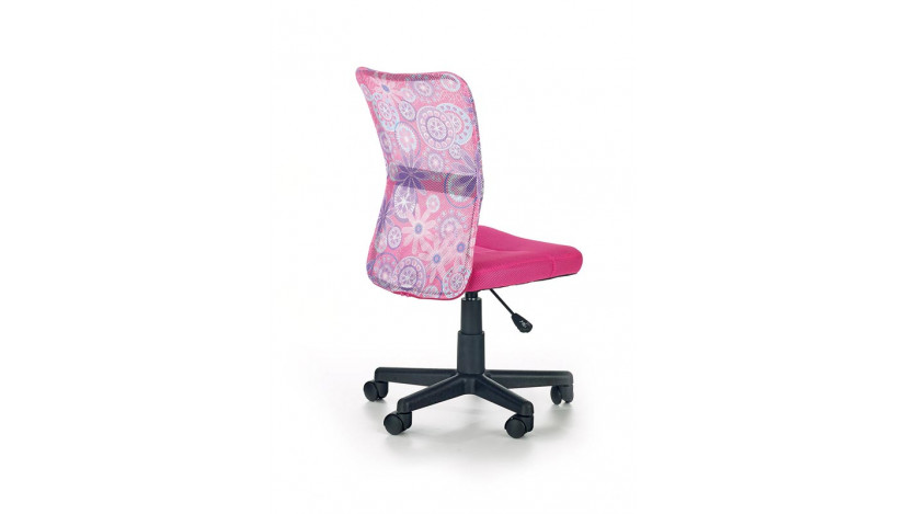 DINGO Vaikiška Kėdė Rožinė