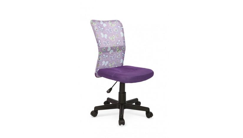 DINGO Vaikiška Kėdė Violetinė