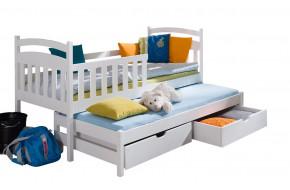 Doblo 80 x 160 cm Dvigulė lova