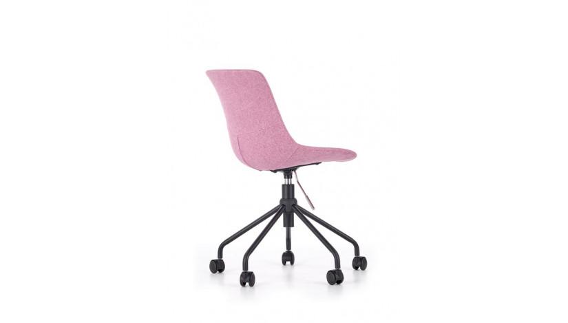 DOBLO Vaikiška Kėdė Rožinė