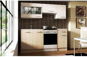 Virtuvės baldų komplektas Dominika 180