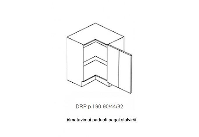 Spintelė CAPPUCINO DRP 90x90