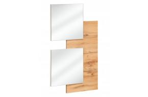 EASY 01 Panele su veidrodžiu