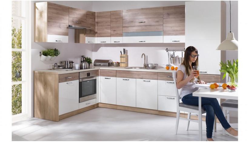 Econo 300/180 Virtuvės baldų komplektas