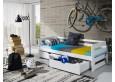 Ergo 90 x 200 cm Viengulė lova