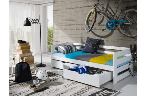Ergo 80 x 160 cm Viengulė lova