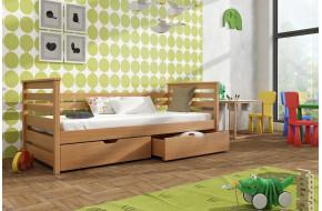 Exo 90 x 190 cm Viengulė lova