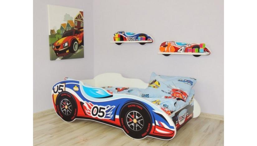 F1 Lova 140 x 70