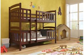 Franklin 90 x 190 cm Dviaukštė lova