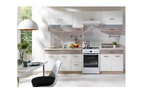 Virtuvės baldų komplektas Global B plus 270