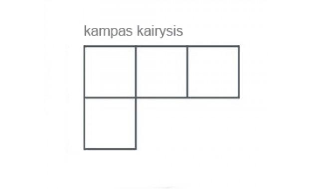 Kampas Scandi Ot/P +3/F+E+Ot/P