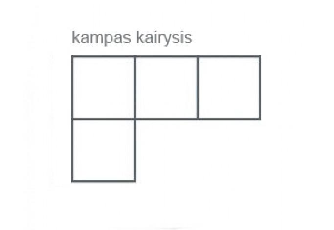 Baltica 3/Fb+E+2/Pb Kampas