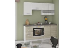 Virtuvės baldų komplektas Late 180