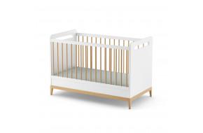 Lova kūdikio 120x60 Elle