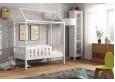 Domi lova namelis 80 x 160 be stalčių