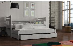 DANIEL 160 x 80 cm Dvigulė lova