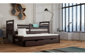 FELIKS 160 x 80 cm Dvigulė lova