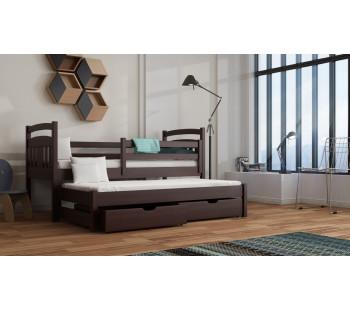 FELIKS 200 x 90 cm Dvigulė lova