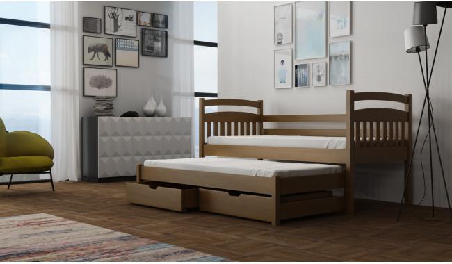 REX 190 x 90 cm Dvigulė lova