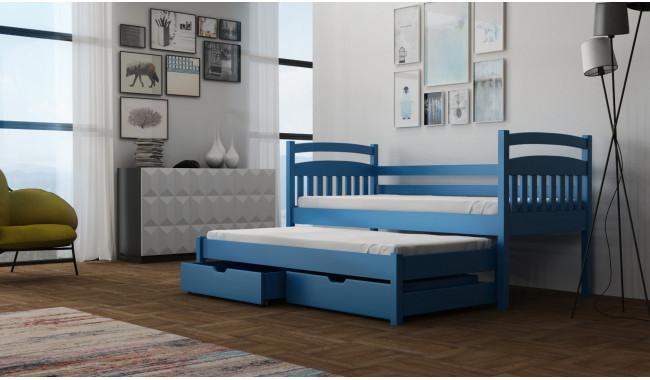 REX 200 x 90 cm Dvigulė lova