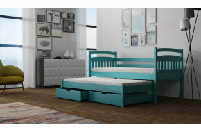 REX 160 x 80 cm Dvigulė lova