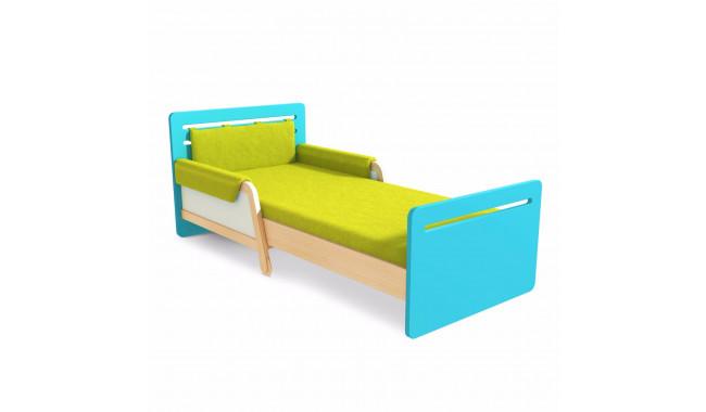 Auganti lova Simple