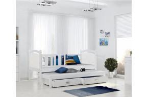 TAMI P2 color Dvigulė lova 80 x 190
