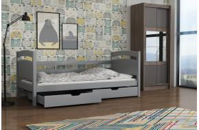 SIGMA 160 x 80 cm Viengulė lova
