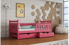 EMMA 160 x 80 cm Viengulė lova