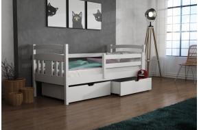 KATE 160 x 80 cm Viengulė lova