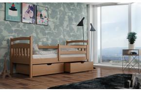 SOLO 160 x 80 cm Viengulė lova