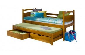Mateus 80 x 160 cm Dvigulė lova