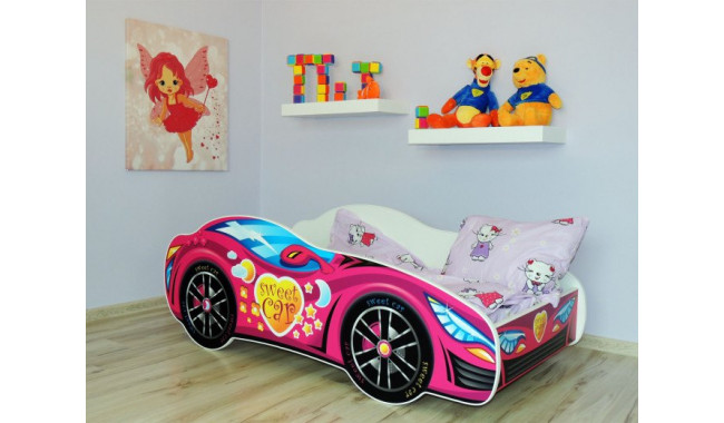 Racing Car Lova
