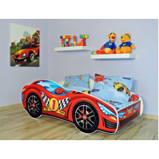 Racing Car Lova 80 x 160