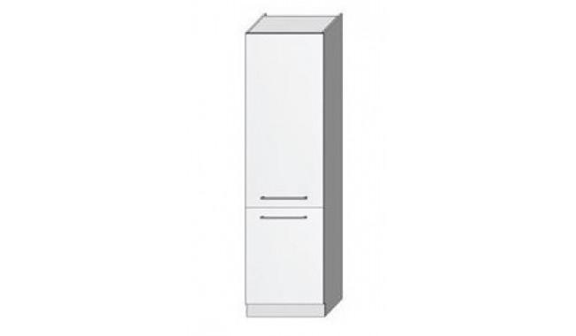 Spintelė Apatinė įmontuojamam šaldytuvui Creativa CRE-21D / 60cm
